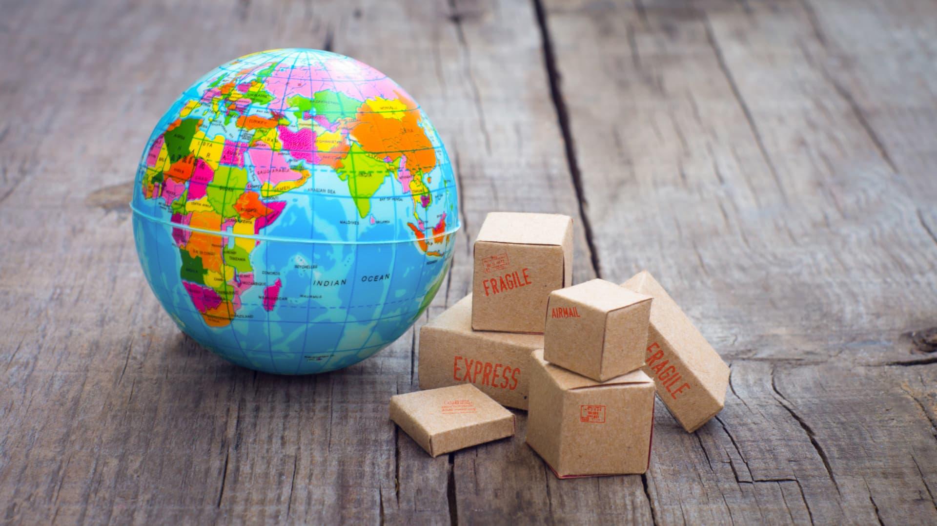 Услуги посредника по импорту товаров из Китая