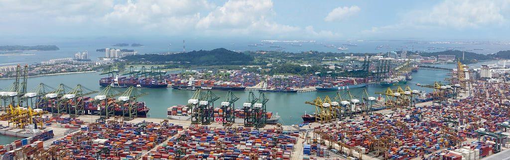 Import towarow z Chin do Polski a clo antydumpingowe