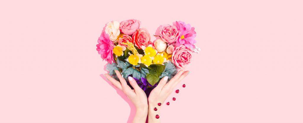 Import kwiatow sztucznych z Chin a cło