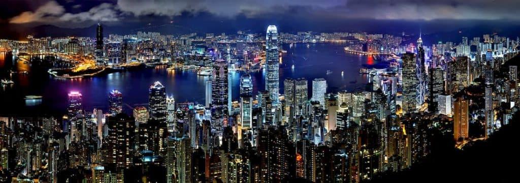 biznesowy savoir vivre w chinach