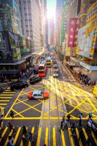 Jak założyć firmę w Hongkongu