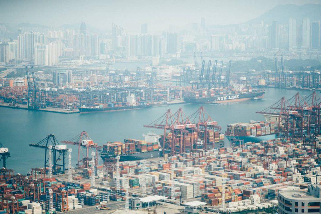 Korzyści wynikające z założenia spółki w Hongkongu