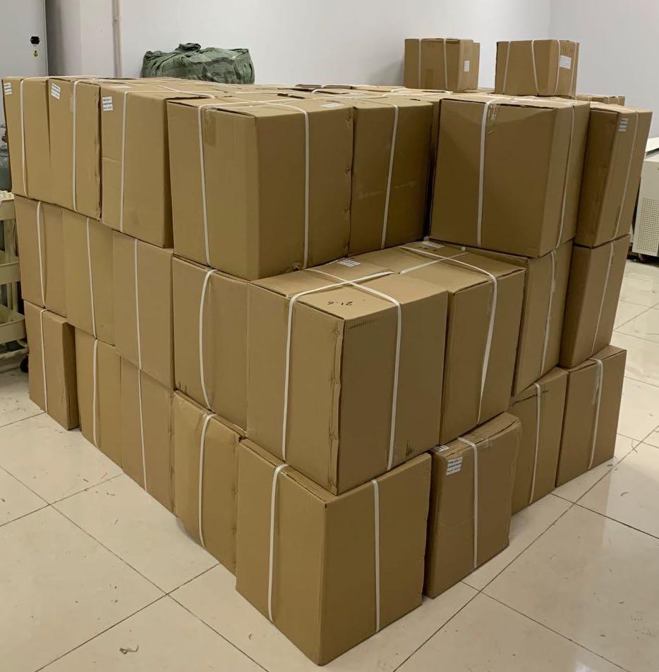 import odzieży z chin cena