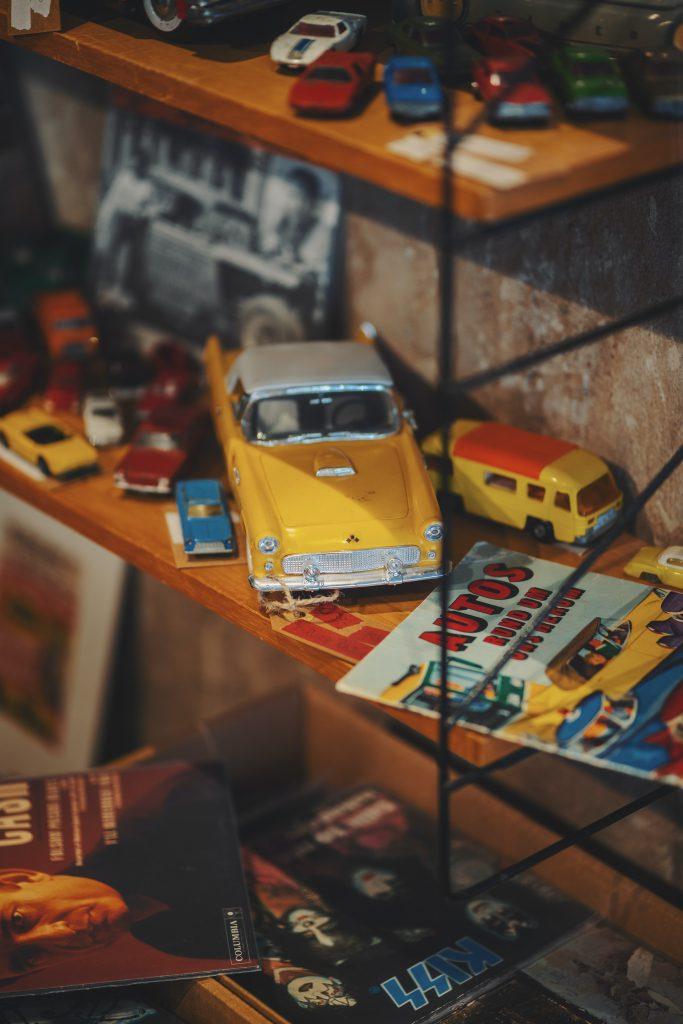 Import zabawek z Chin cena